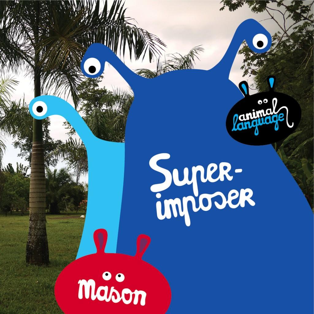 Mason Superimposer