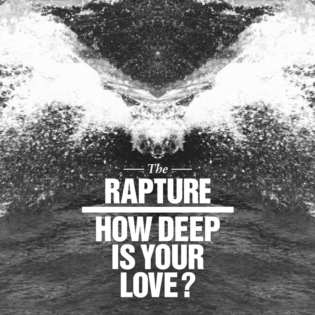 The Rapture Remix Winner