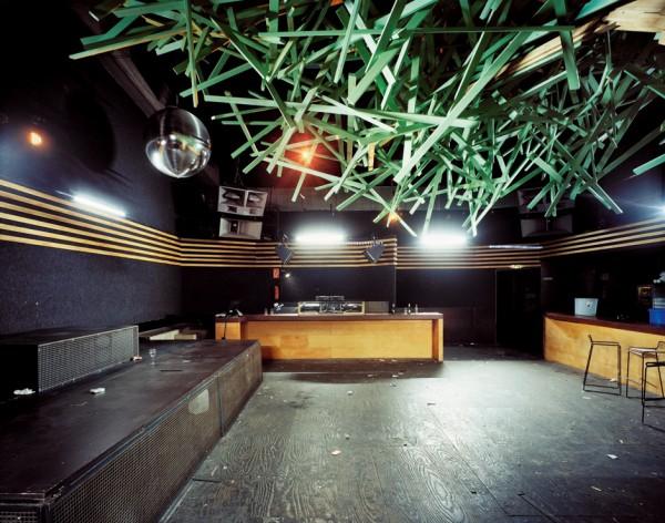 Photos: German Nightclubs After Everyone Has Left