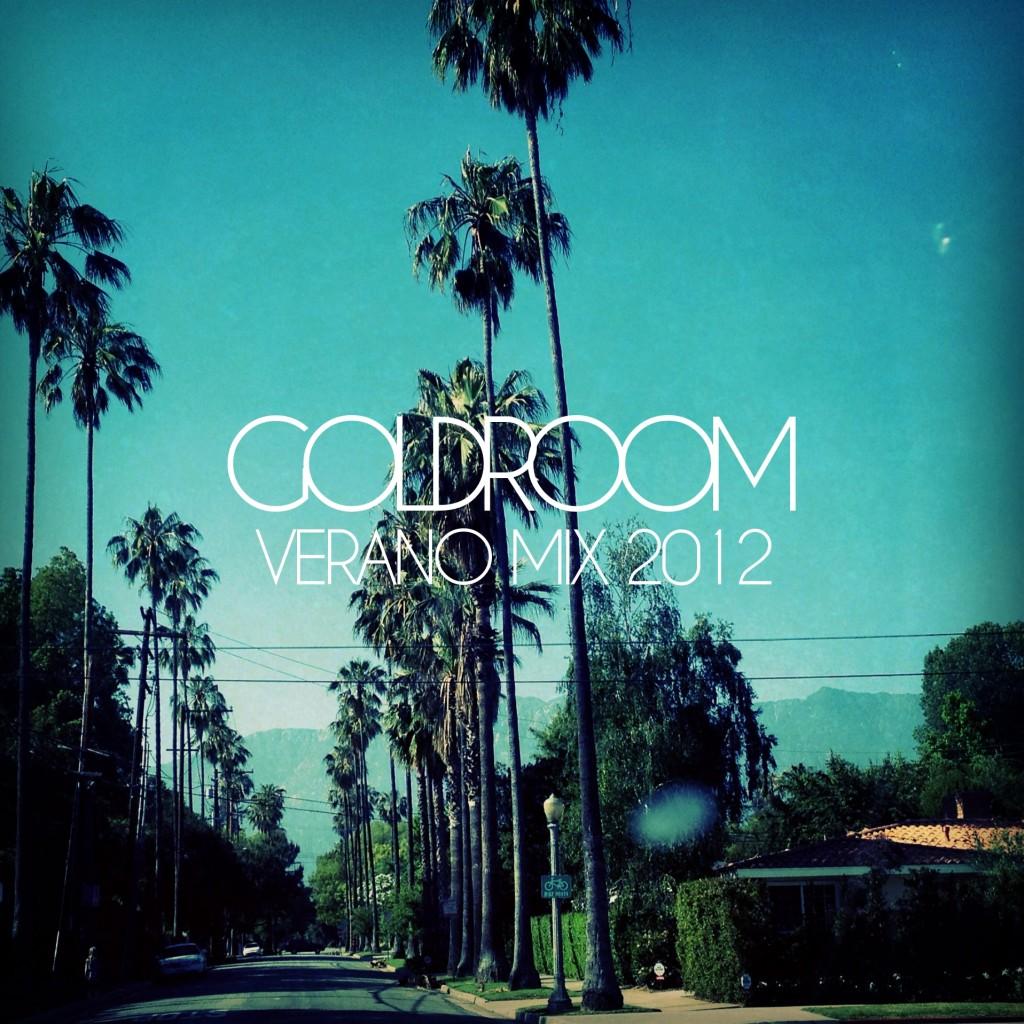Goldroom Verano Mix