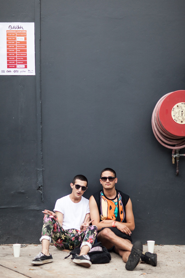 outsidein festival, flume, melo-x, voena, music photography, live gallery, Jesse Bolkins III, Kato