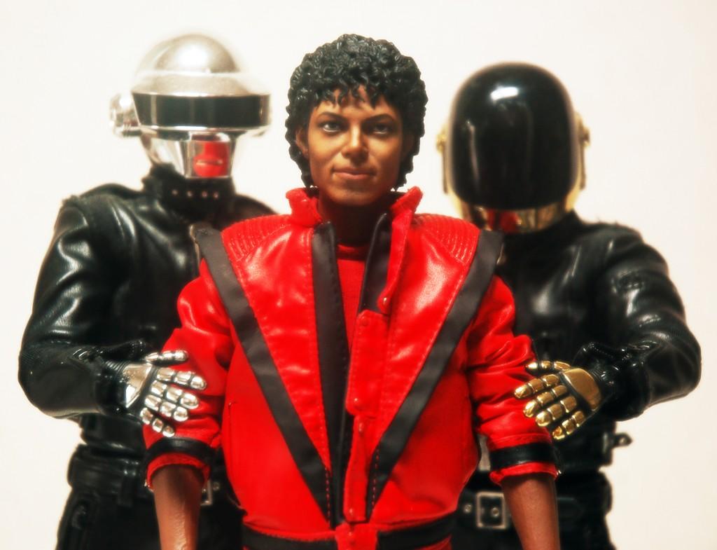 Daft Michael