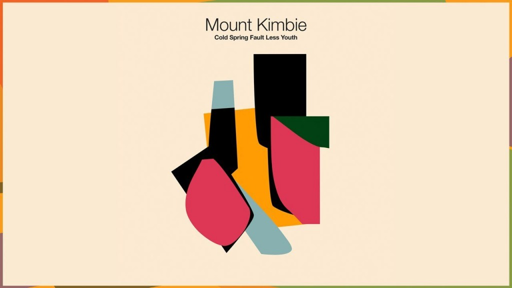 Moint Kimbie Cold Spring