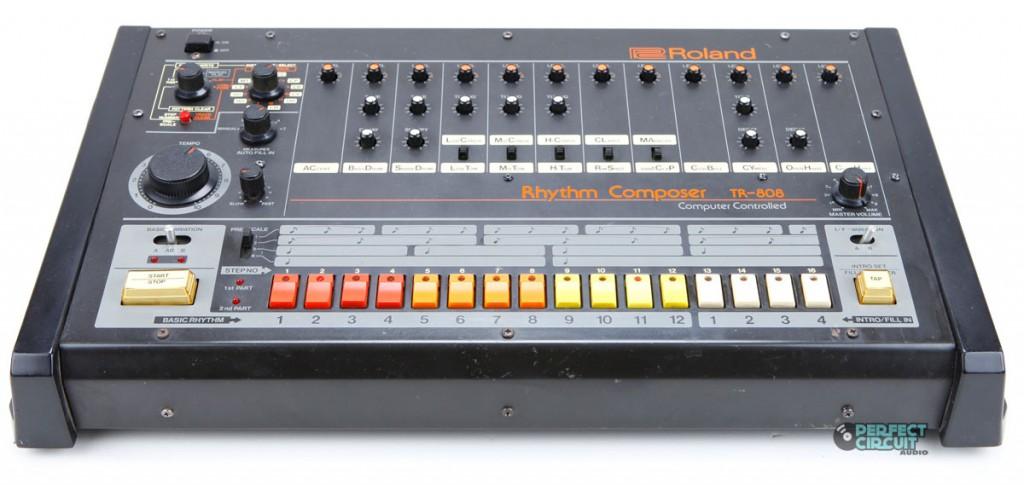 ABLETON LIVESCHOOL: Free Drum Sample Pack – 808 X Fairchild