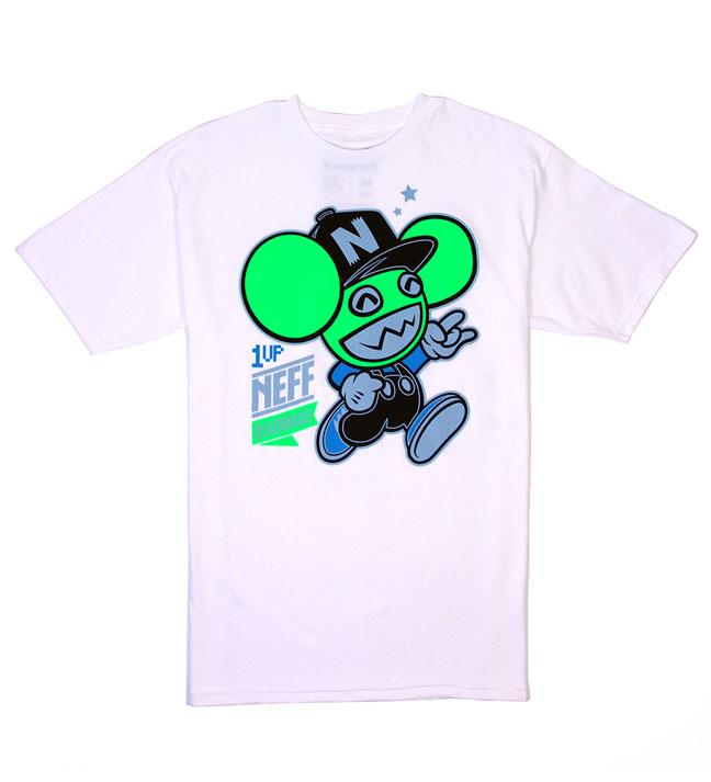 Deadmau5 Neff Clothing