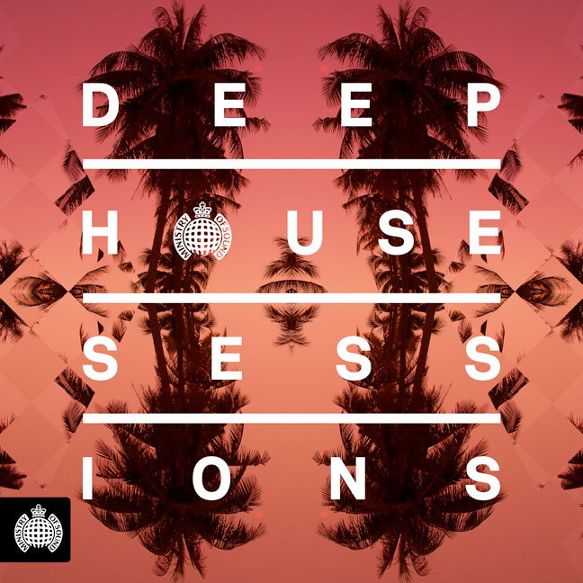 Ministry of sound deep house sessions for Best deep house music albums