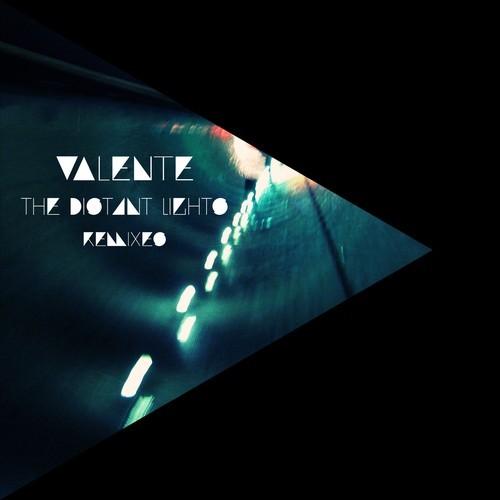 Valente – The Distant Lights [Anoraak Remix]