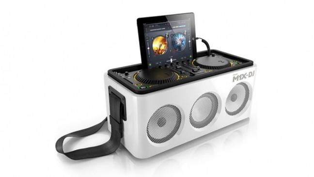 Armin Portable