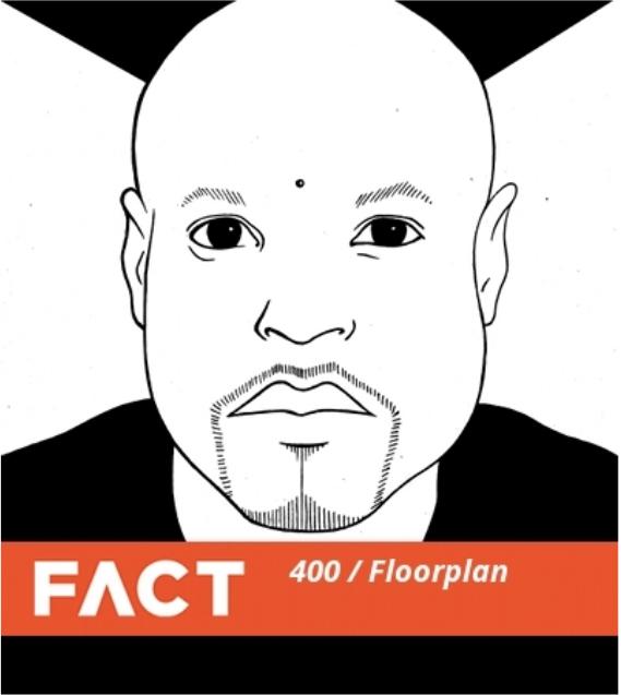 Download Fact Mix 400 Floorplan
