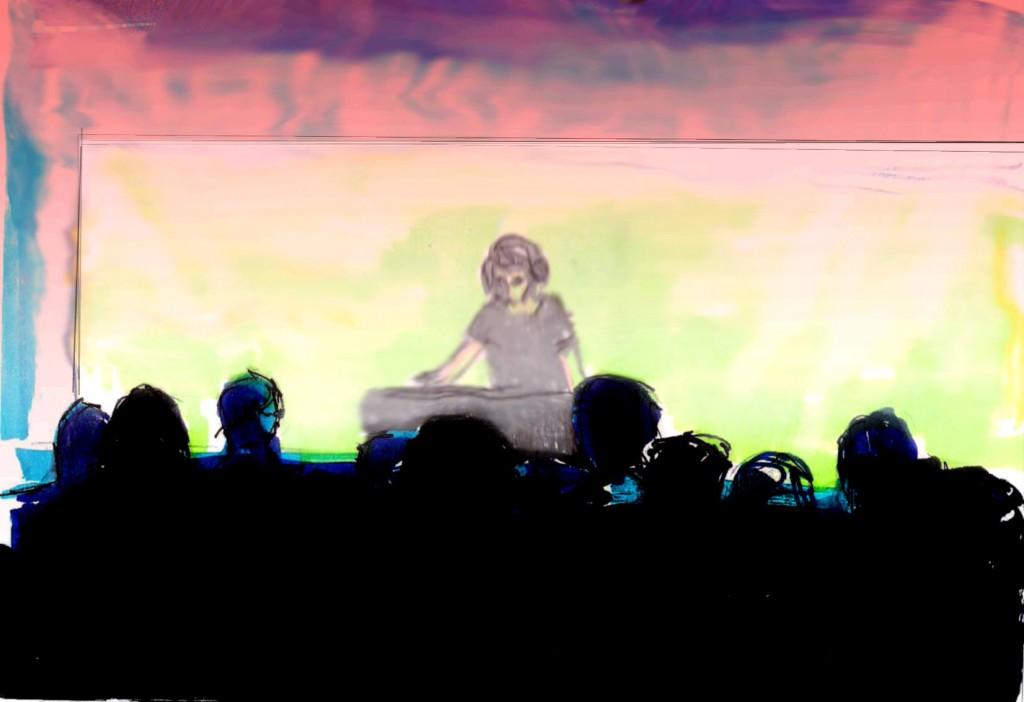 Unsound Festival Pearson Sound