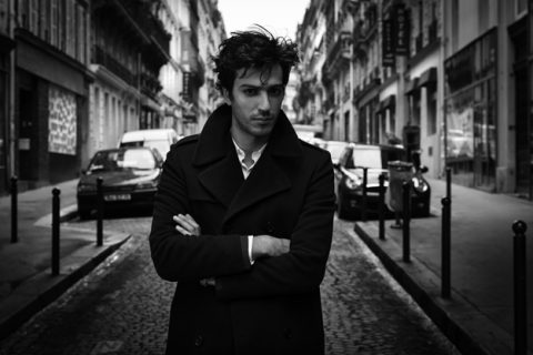 Gesaffelstein emerges for a collaboration with The Weeknd
