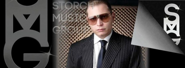Legendary Hip-Hop Producer Scott Storch Makes The Move To EDM