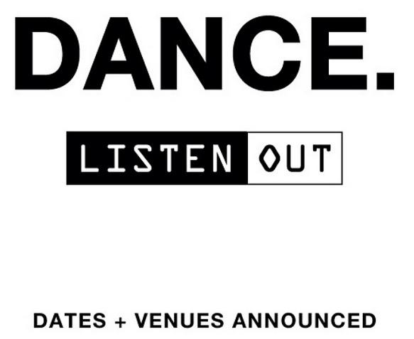 Listen Out 2014