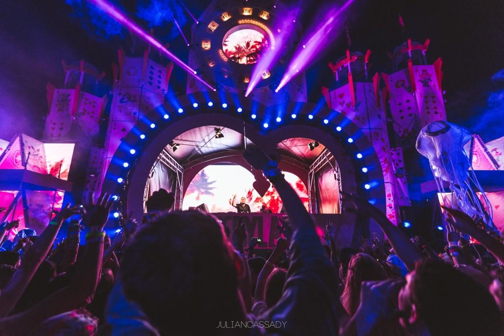 Mysteryland 2014 (Photo- Julian Cassady)-150