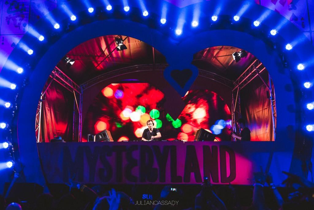 Mysteryland 2014 (Photo- Julian Cassady)-152