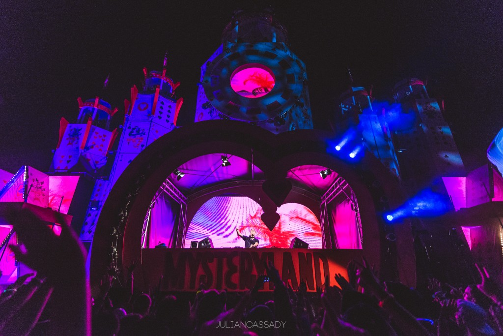 Mysteryland 2014 (Photo- Julian Cassady)-155