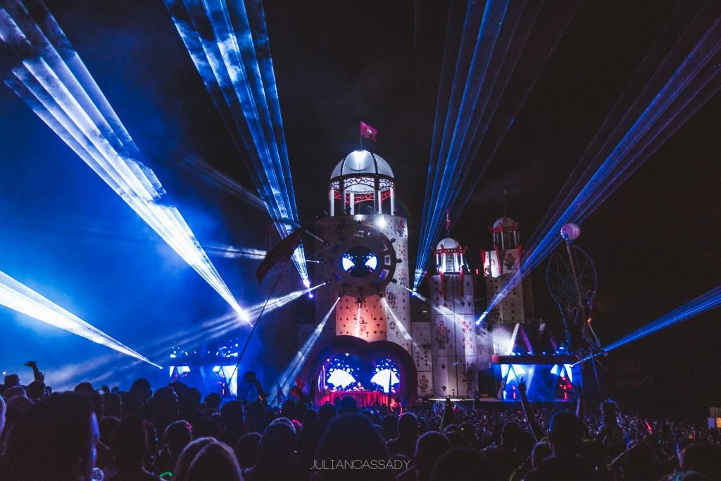 Mysteryland 2014 (Photo- Julian Cassady)-160