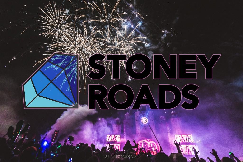 Mysteryland Stoney