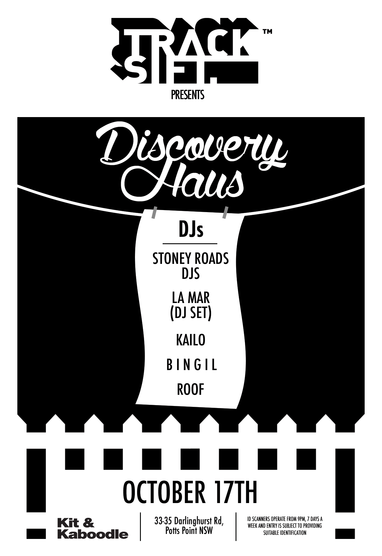 Discovery Haus