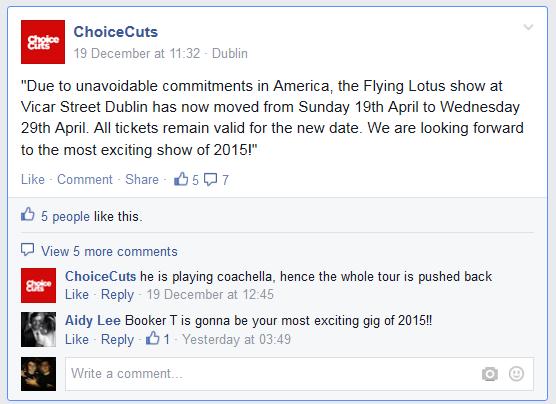 choicecuts flying lotus