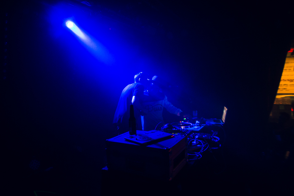 HUDSON MOHAWK AND MR CARMACK AT OXFORD ART FACTORY PHOTO BY VOENA-110