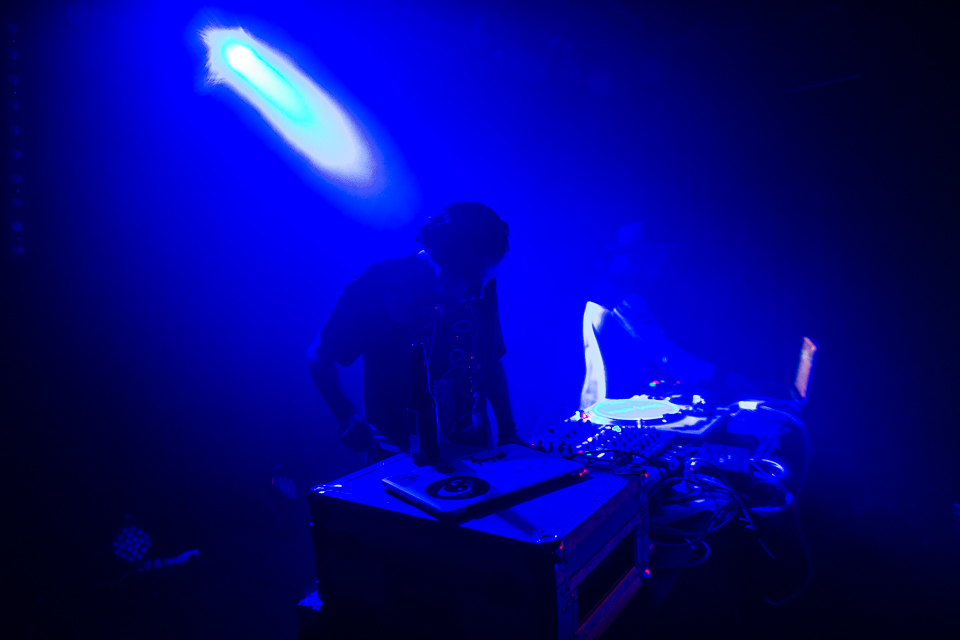 HUDSON MOHAWK AND MR CARMACK AT OXFORD ART FACTORY PHOTO BY VOENA-111