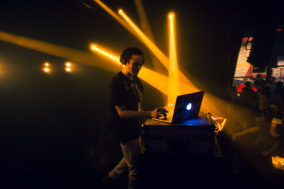 HUDSON MOHAWK AND MR CARMACK AT OXFORD ART FACTORY PHOTO BY VOENA-114
