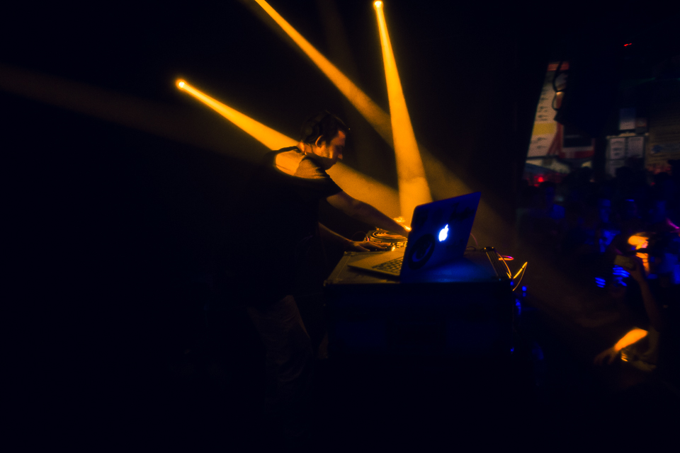 HUDSON MOHAWK AND MR CARMACK AT OXFORD ART FACTORY PHOTO BY VOENA-115