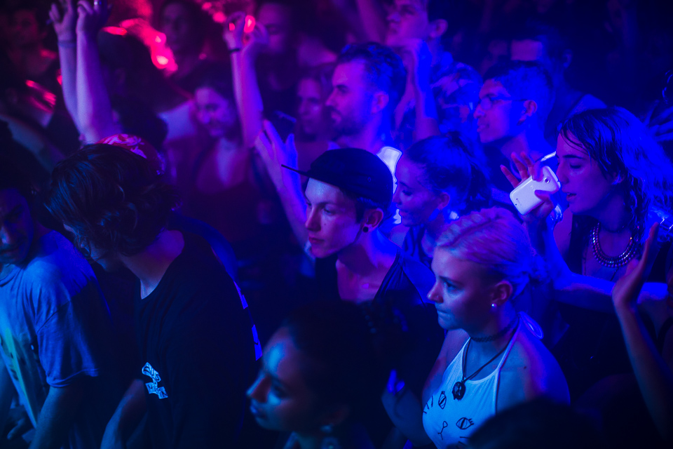 HUDSON MOHAWK AND MR CARMACK AT OXFORD ART FACTORY PHOTO BY VOENA-123