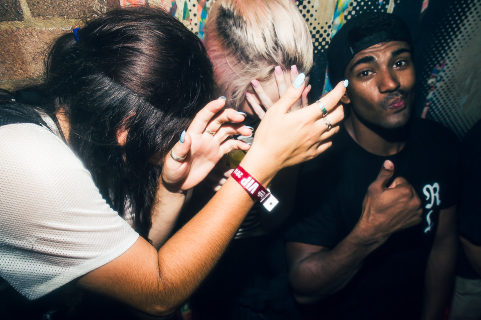 HUDSON MOHAWK AND MR CARMACK AT OXFORD ART FACTORY PHOTO BY VOENA-127