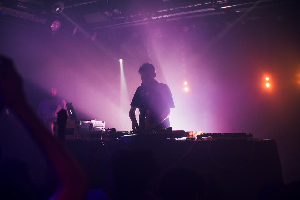HUDSON MOHAWK AND MR CARMACK AT OXFORD ART FACTORY PHOTO BY VOENA-136
