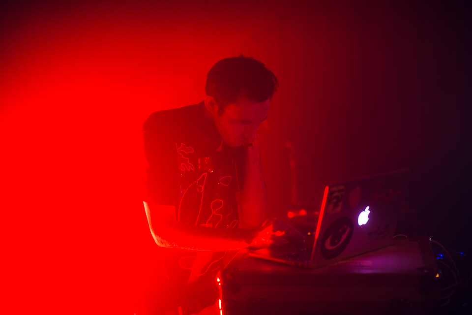 HUDSON MOHAWK AND MR CARMACK AT OXFORD ART FACTORY PHOTO BY VOENA-146