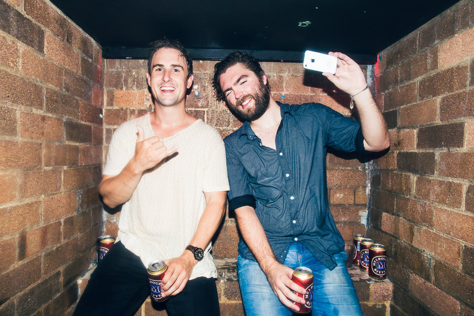 HUDSON MOHAWK AND MR CARMACK AT OXFORD ART FACTORY PHOTO BY VOENA-171