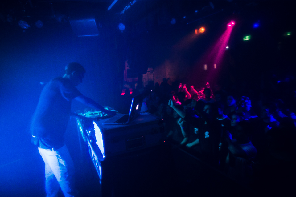 HUDSON MOHAWK AND MR CARMACK AT OXFORD ART FACTORY PHOTO BY VOENA-172