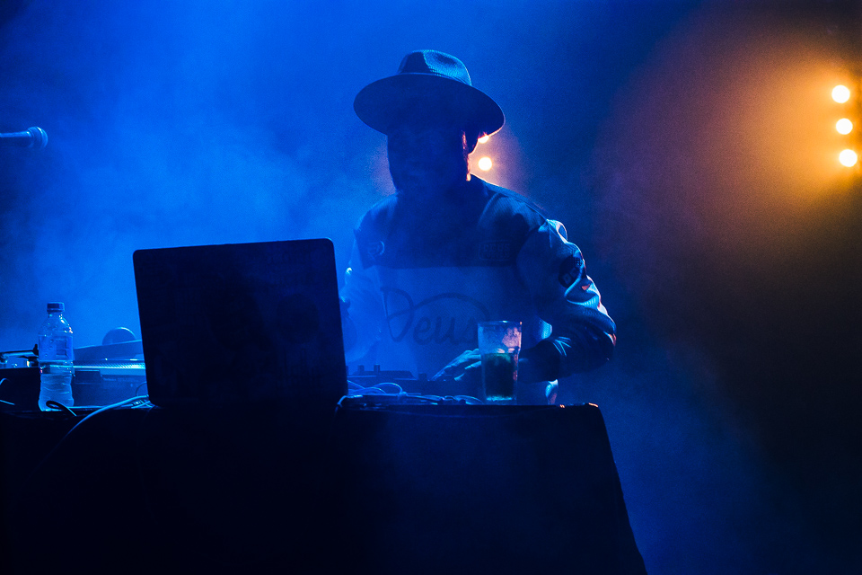 HUDSON MOHAWK AND MR CARMACK AT OXFORD ART FACTORY PHOTO BY VOENA-18
