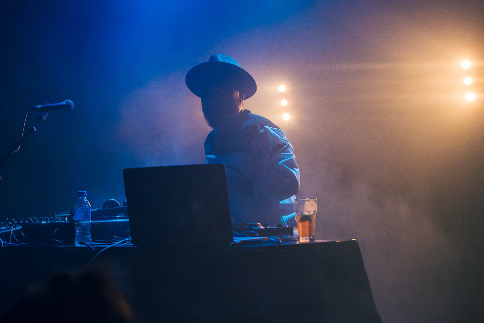 HUDSON MOHAWK AND MR CARMACK AT OXFORD ART FACTORY PHOTO BY VOENA-19