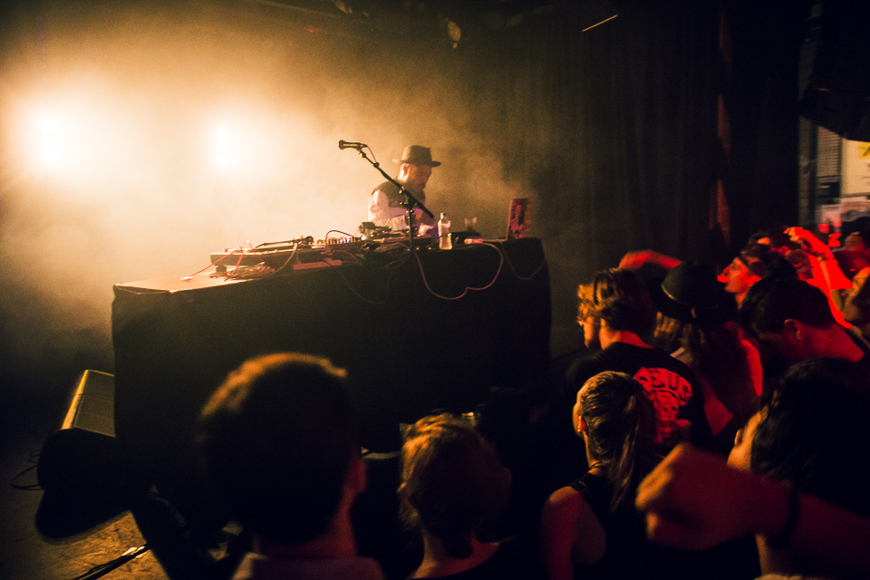 HUDSON MOHAWK AND MR CARMACK AT OXFORD ART FACTORY PHOTO BY VOENA-2