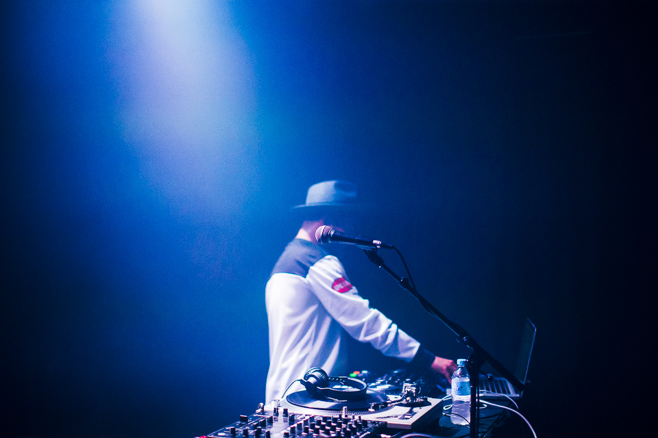 HUDSON MOHAWK AND MR CARMACK AT OXFORD ART FACTORY PHOTO BY VOENA-28