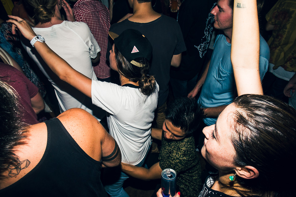 HUDSON MOHAWK AND MR CARMACK AT OXFORD ART FACTORY PHOTO BY VOENA-37