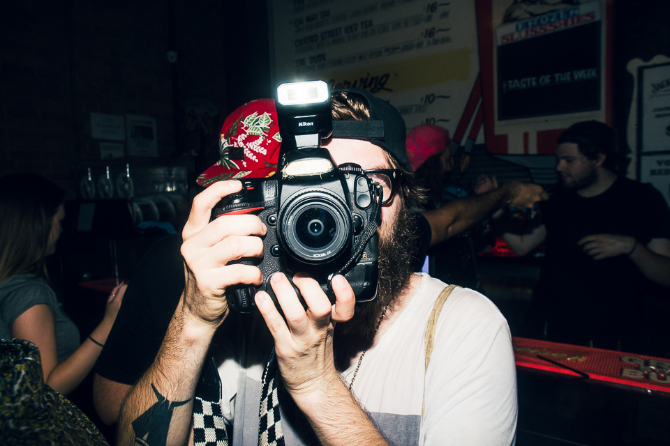 HUDSON MOHAWK AND MR CARMACK AT OXFORD ART FACTORY PHOTO BY VOENA-64