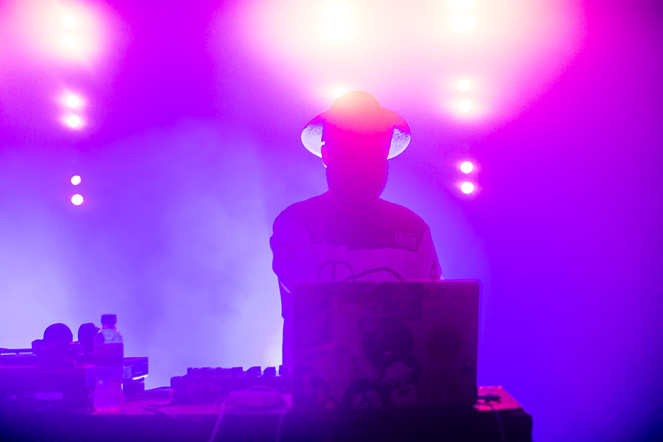 HUDSON MOHAWK AND MR CARMACK AT OXFORD ART FACTORY PHOTO BY VOENA-68