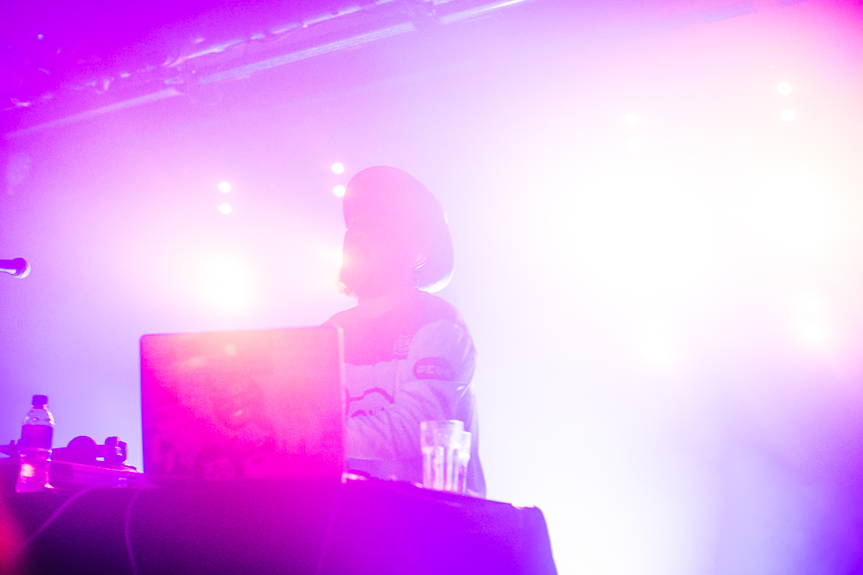 HUDSON MOHAWK AND MR CARMACK AT OXFORD ART FACTORY PHOTO BY VOENA-71