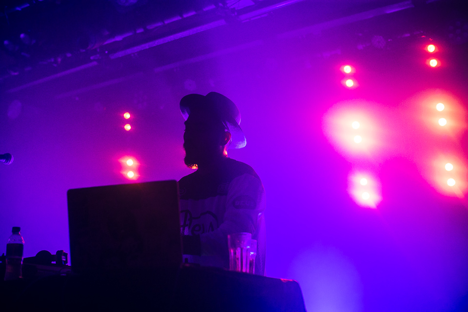 HUDSON MOHAWK AND MR CARMACK AT OXFORD ART FACTORY PHOTO BY VOENA-73