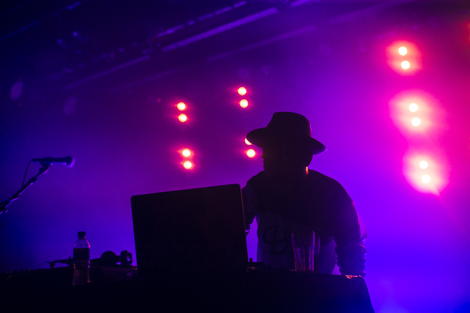 HUDSON MOHAWK AND MR CARMACK AT OXFORD ART FACTORY PHOTO BY VOENA-74