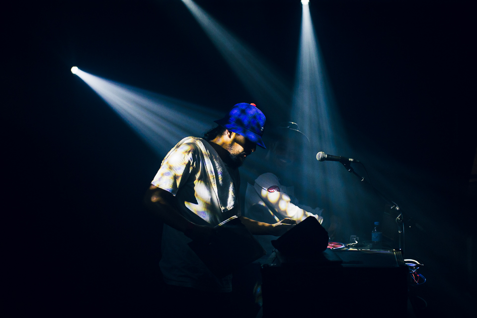 HUDSON MOHAWK AND MR CARMACK AT OXFORD ART FACTORY PHOTO BY VOENA-84