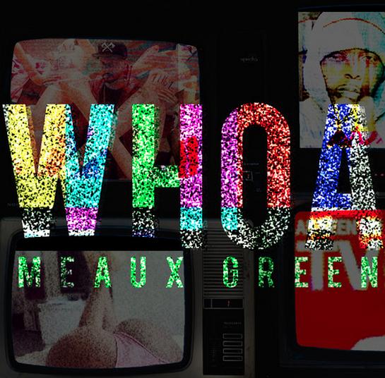 idfwu meaux green remix