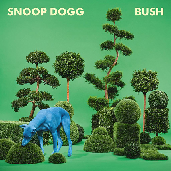 Snoop Dogg & Pharrell Williams are your new disco kings