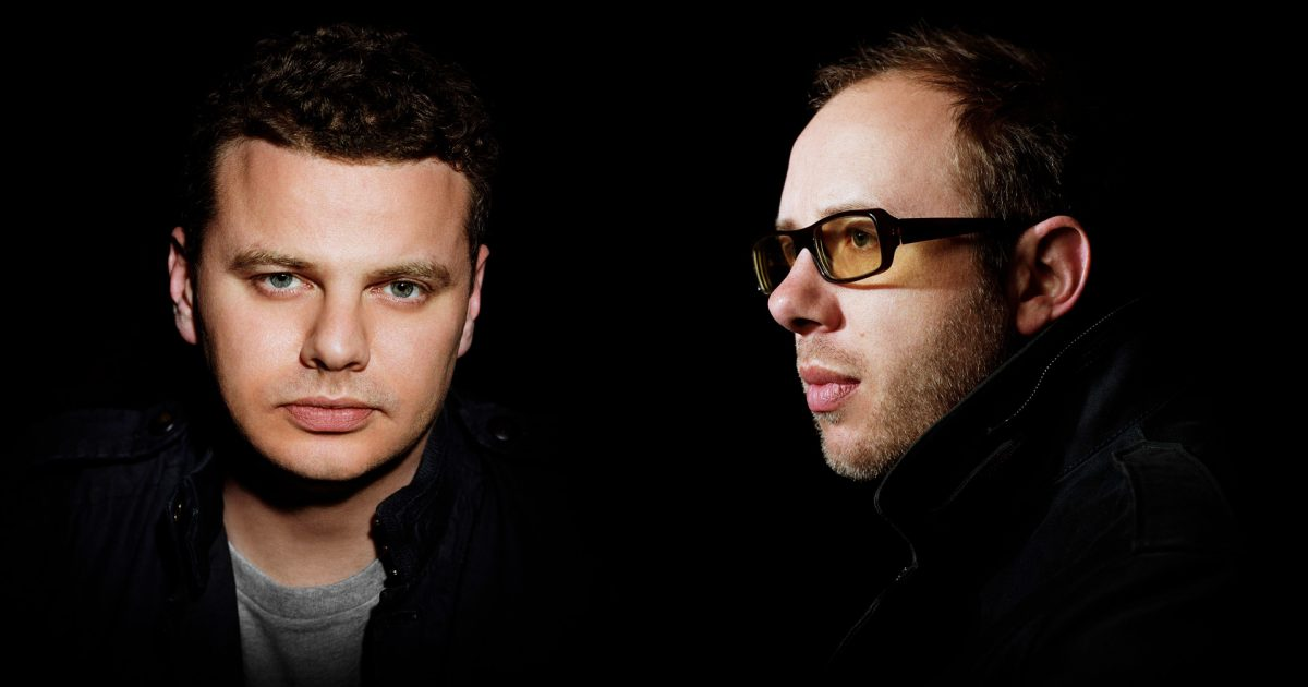 The Chemical Brothers are back, share album name and heavy hitting track