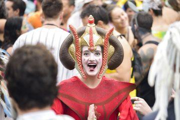 The new frontier  Australian festivals