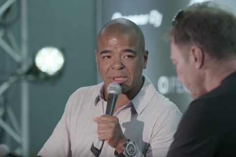 Watch Erick Morillo open up on his addiction to Ketamine